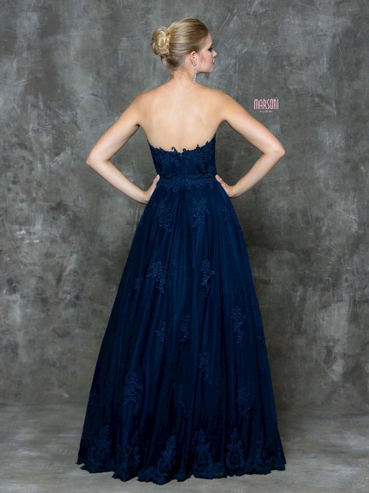 Colors Dress M180