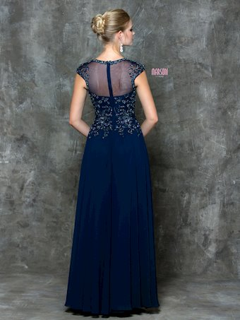 Colors Dress #M181