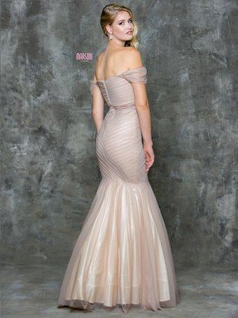 Colors Dress #M184