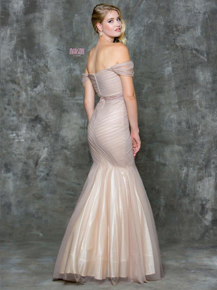 Colors Dress M184