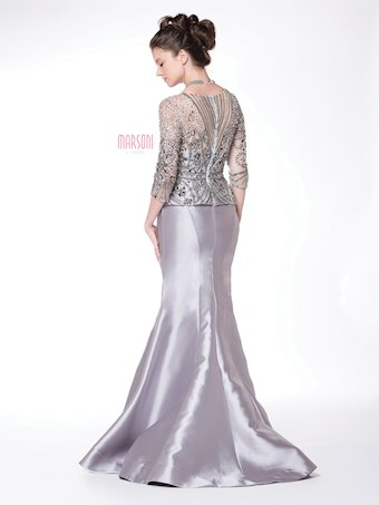 Colors Dress #M187