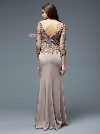 Colors Dress #M188