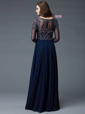 Colors Dress #M189