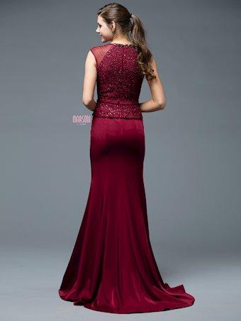 Colors Dress #M191