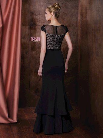Colors Dress #M193
