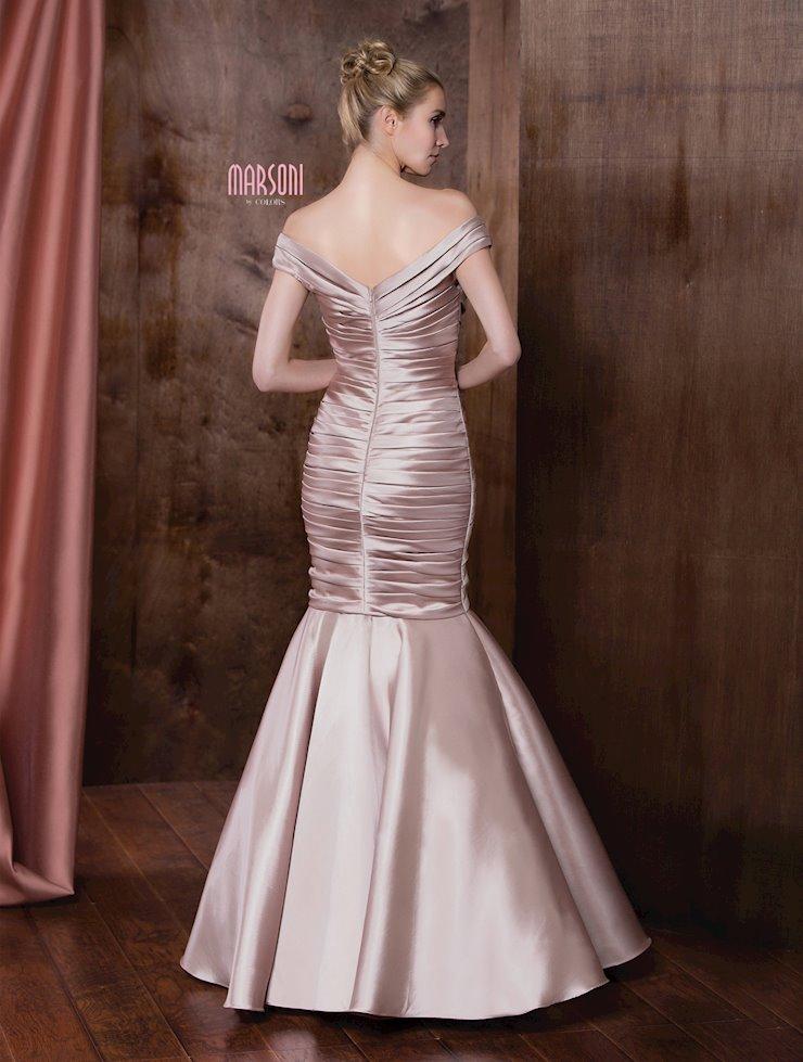 Colors Dress M197 Image