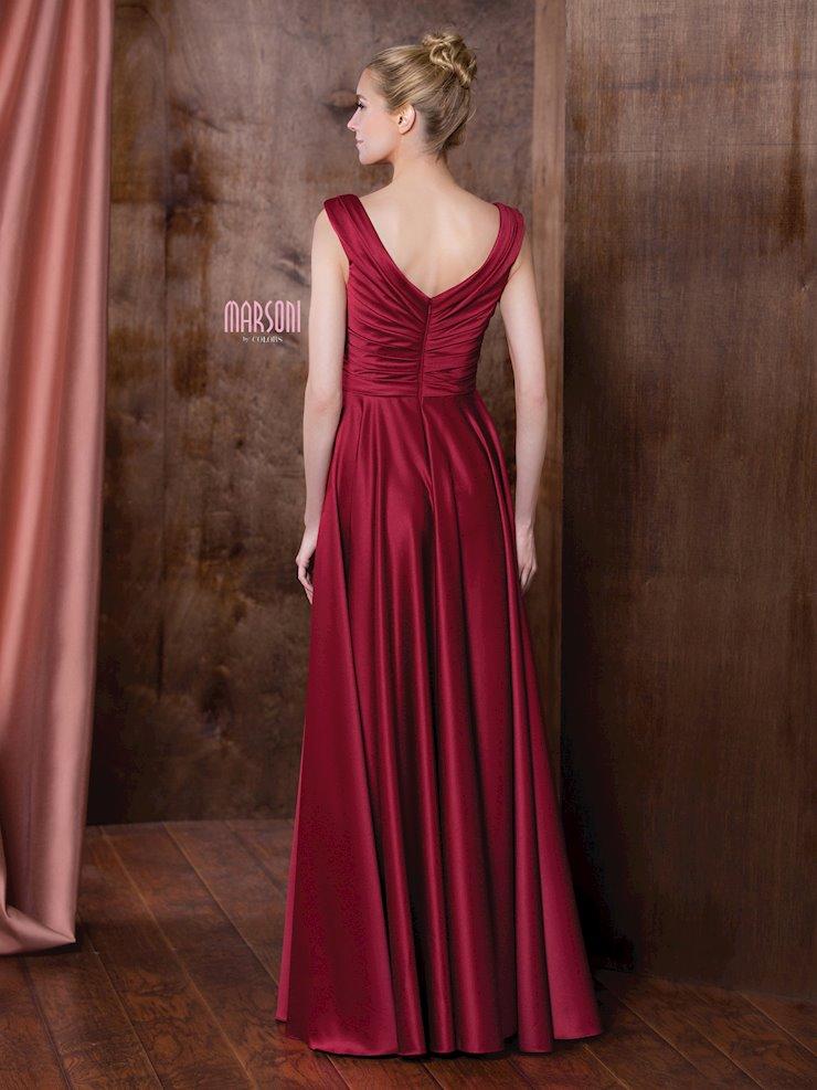 Colors Dress M198 Image