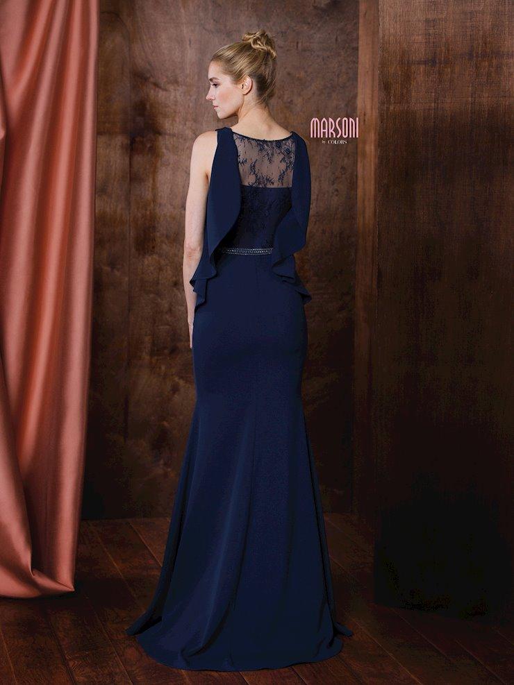Colors Dress M199 Image