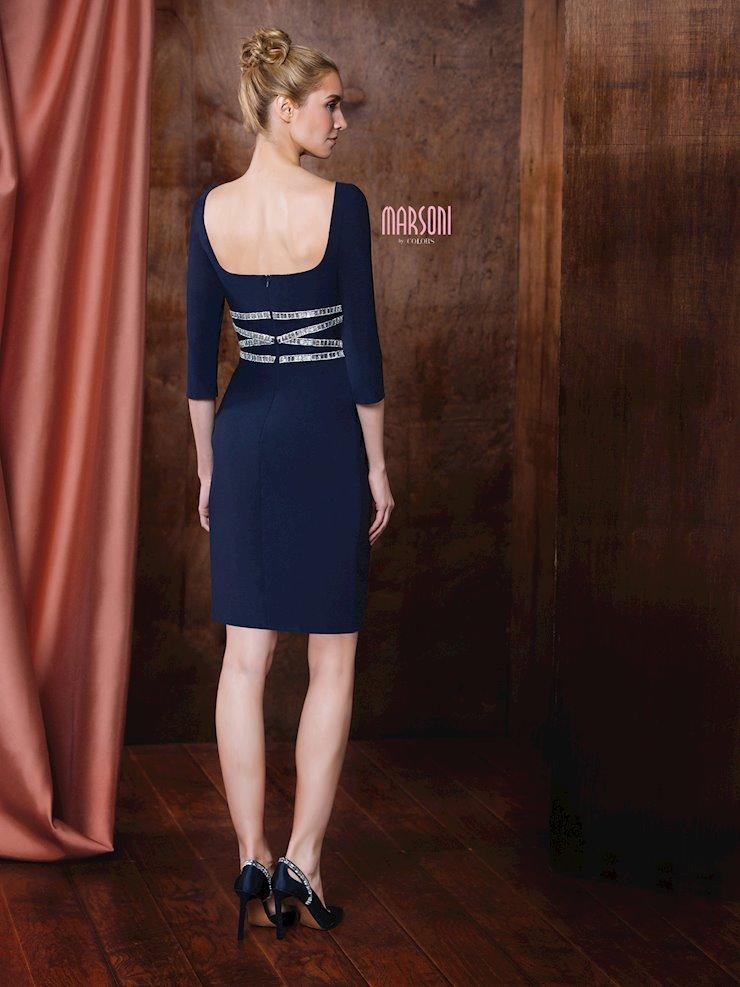 Colors Dress M201 Image