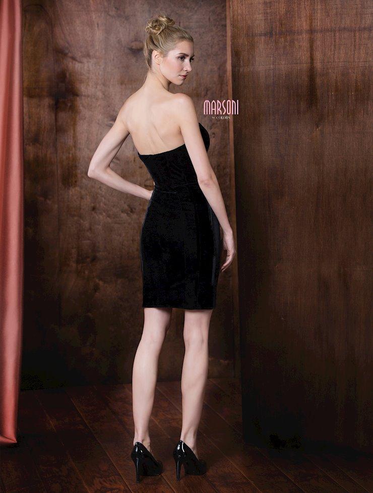 Colors Dress M202 Image