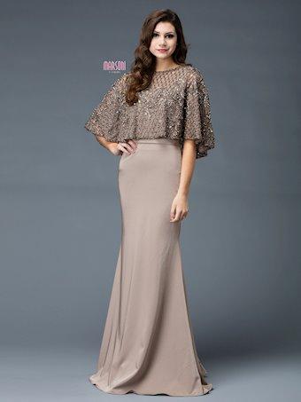 Colors Dress M207