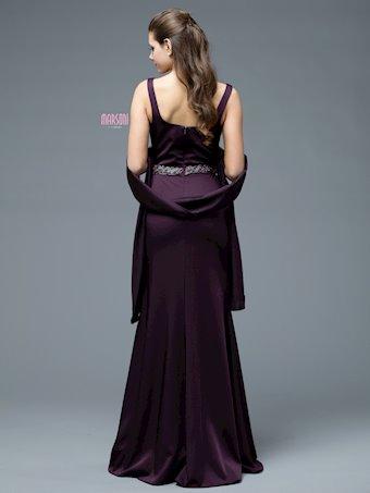 Colors Dress #M208