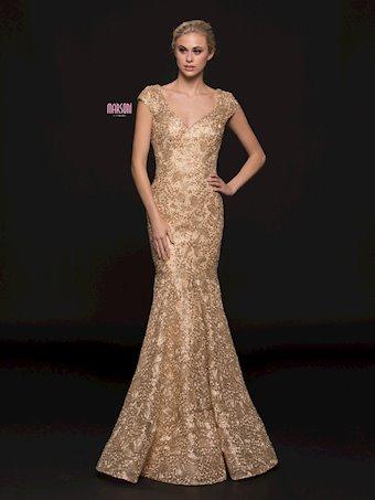 Colors Dress #M212