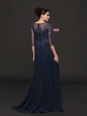 Colors Dress #M214