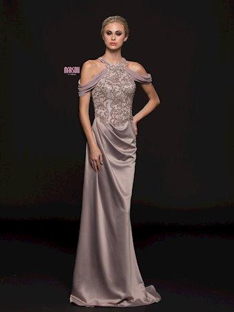 Colors Dress M216