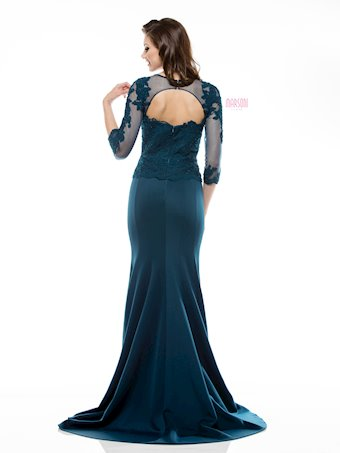 Colors Dress #M218