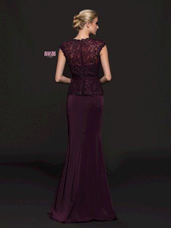 Colors Dress #M220