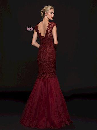 Colors Dress #M222
