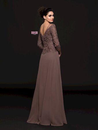 Colors Dress #M226