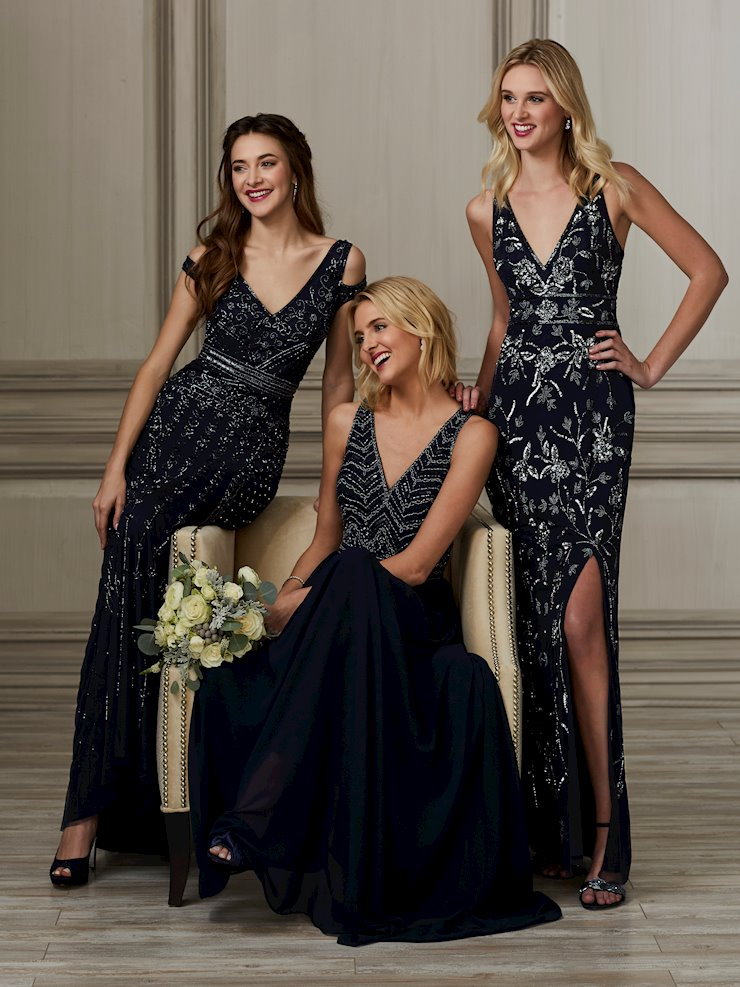Adrianna Papell Style #40138