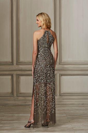 Adrianna Papell Platinum Style #40156