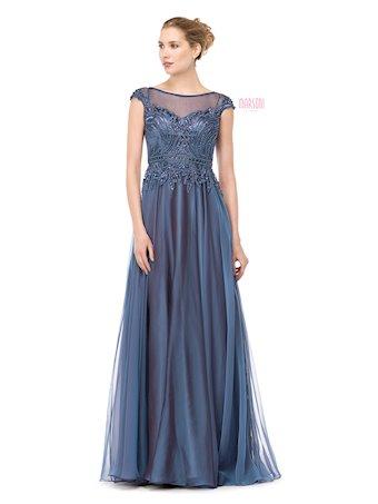 Colors Dress Style #M166
