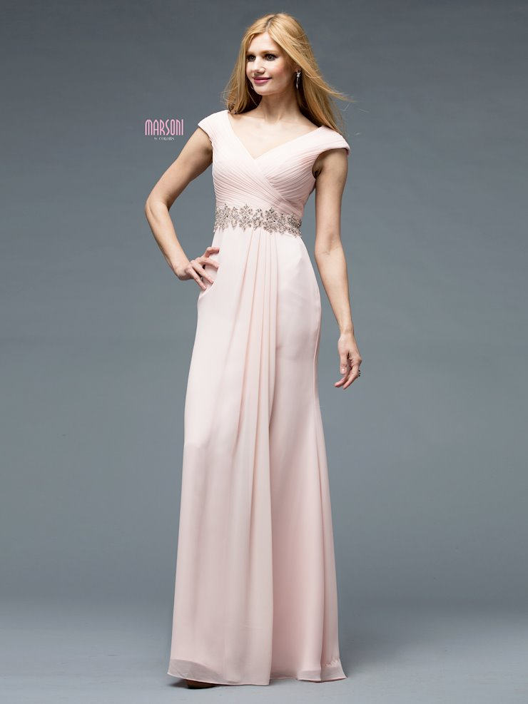 Colors Dress M169