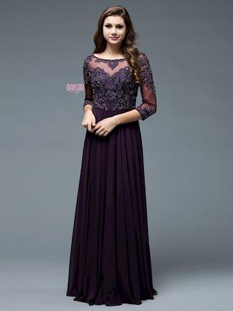 Colors Dress Style #M189