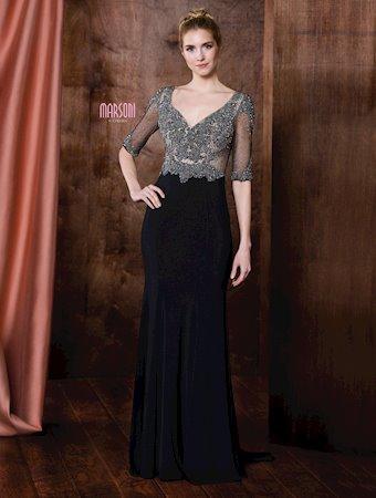 Colors Dress Style #M192