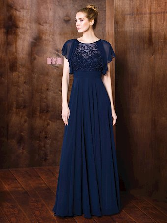 Colors Dress Style #M205