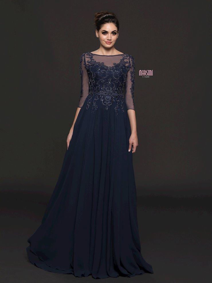 Colors Dress Style #M214
