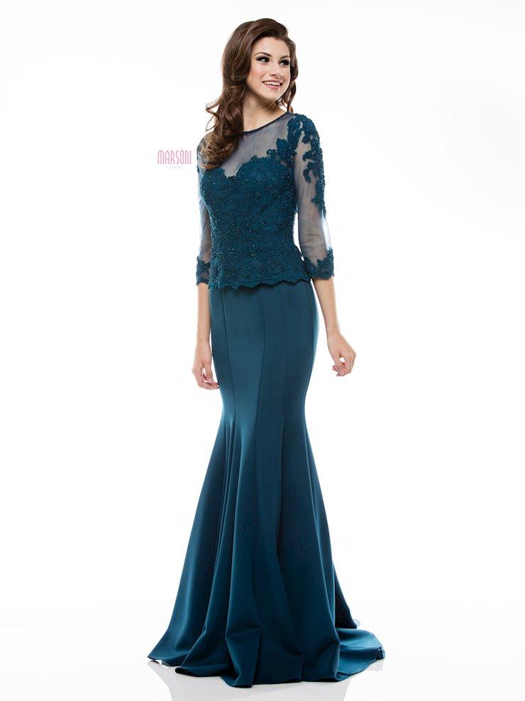 Colors Dress M218