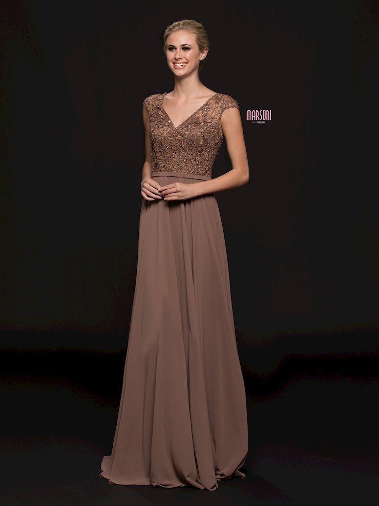 Colors Dress Style #M219