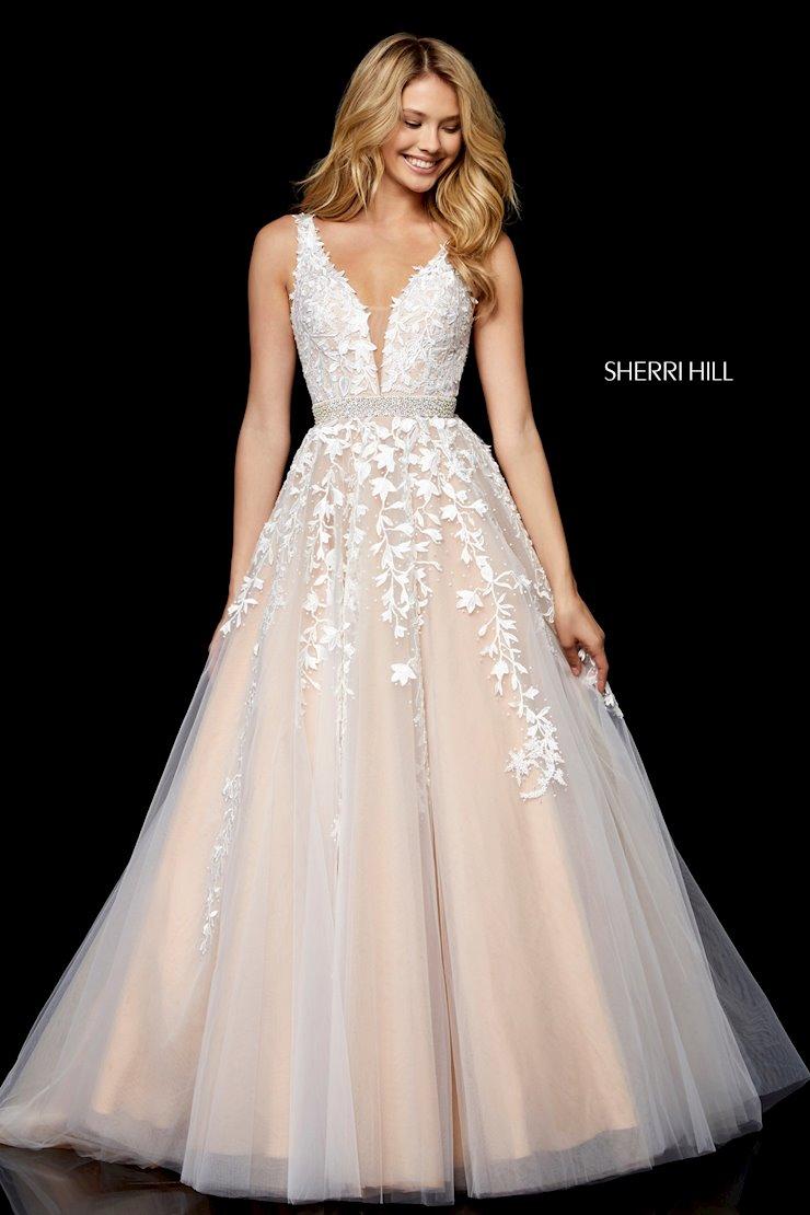Sherri Hill Sherri Hill Style #11335