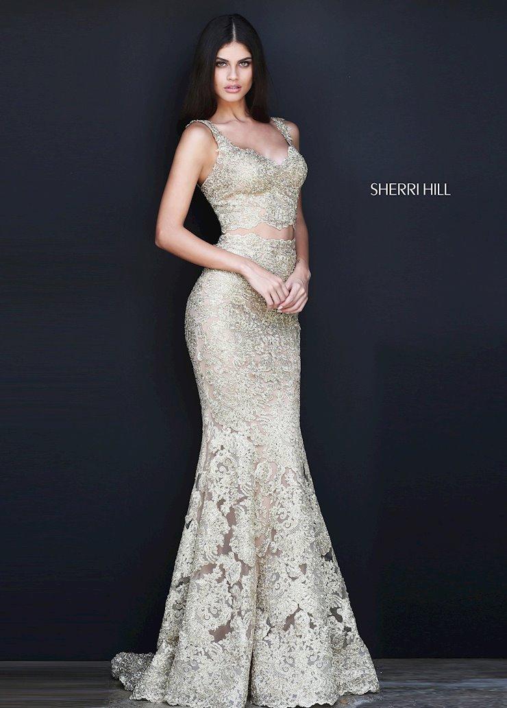 Sherri Hill #51192