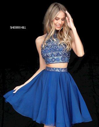 Sherri Hill Style #51297