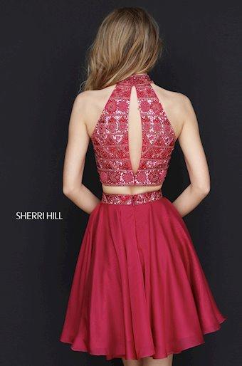 Sherri Hill 51297