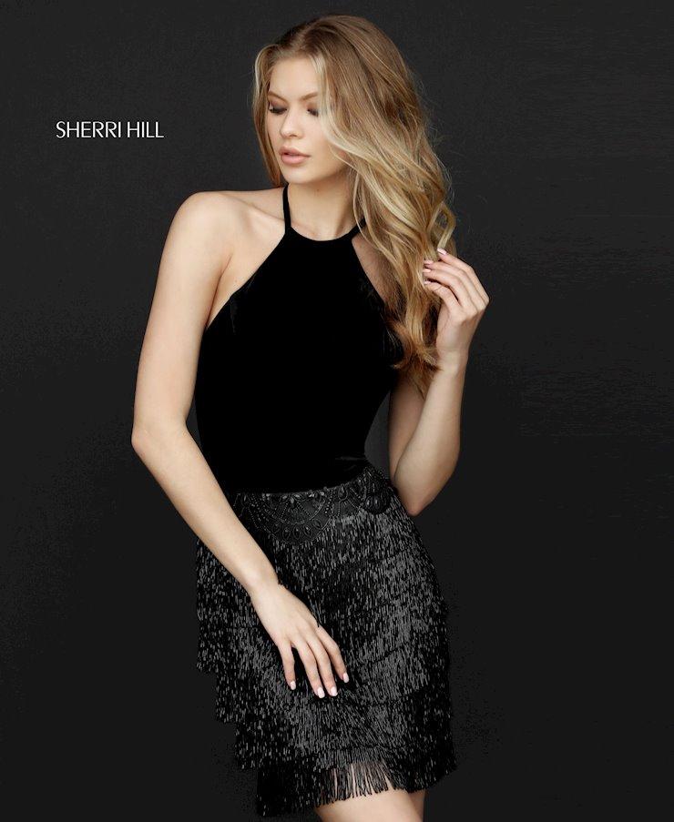 Sherri Hill 51353