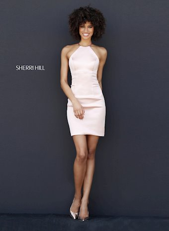 Sherri Hill Style #51421