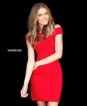 Sherri Hill Sherri Hill Style #51425