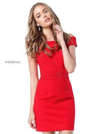Sherri Hill Style 51425