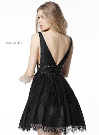 Sherri Hill Style #51458