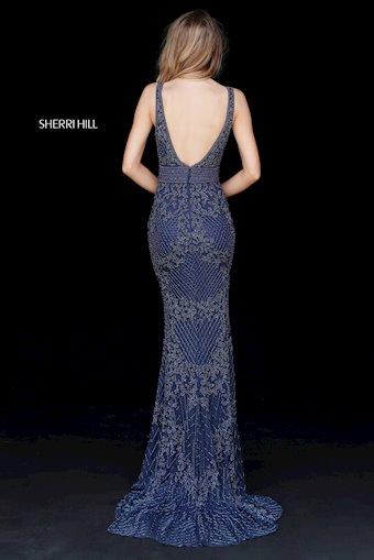 Sherri Hill Sherri Hill Style #51475