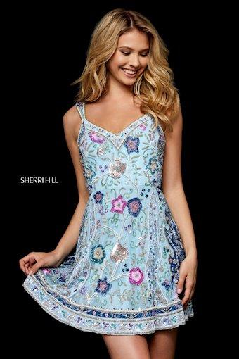 Sherri Hill Style #51489