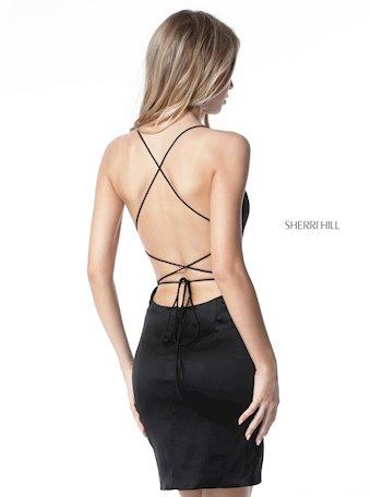 Sherri Hill Sherri Hill Style #51500