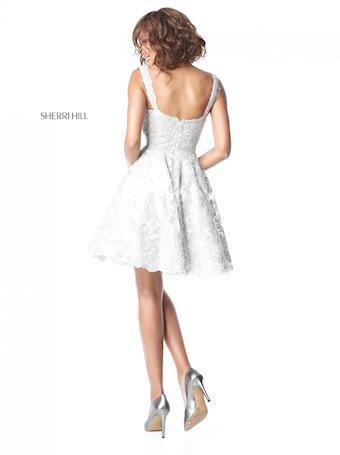 Sherri Hill Sherri Hill Style #51521