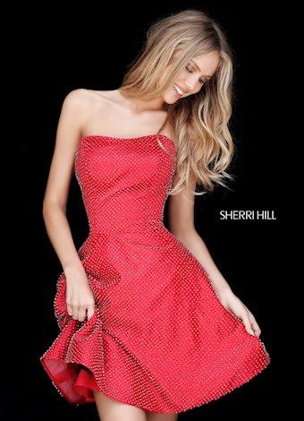 Sherri Hill 51546