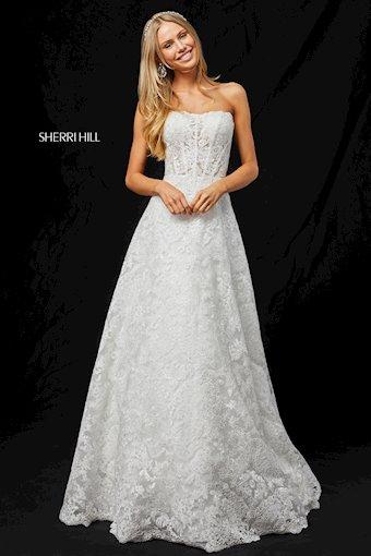 Sherri Hill Style 51572