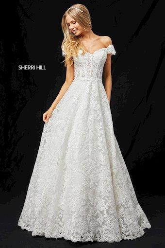 Sherri Hill Style #51573
