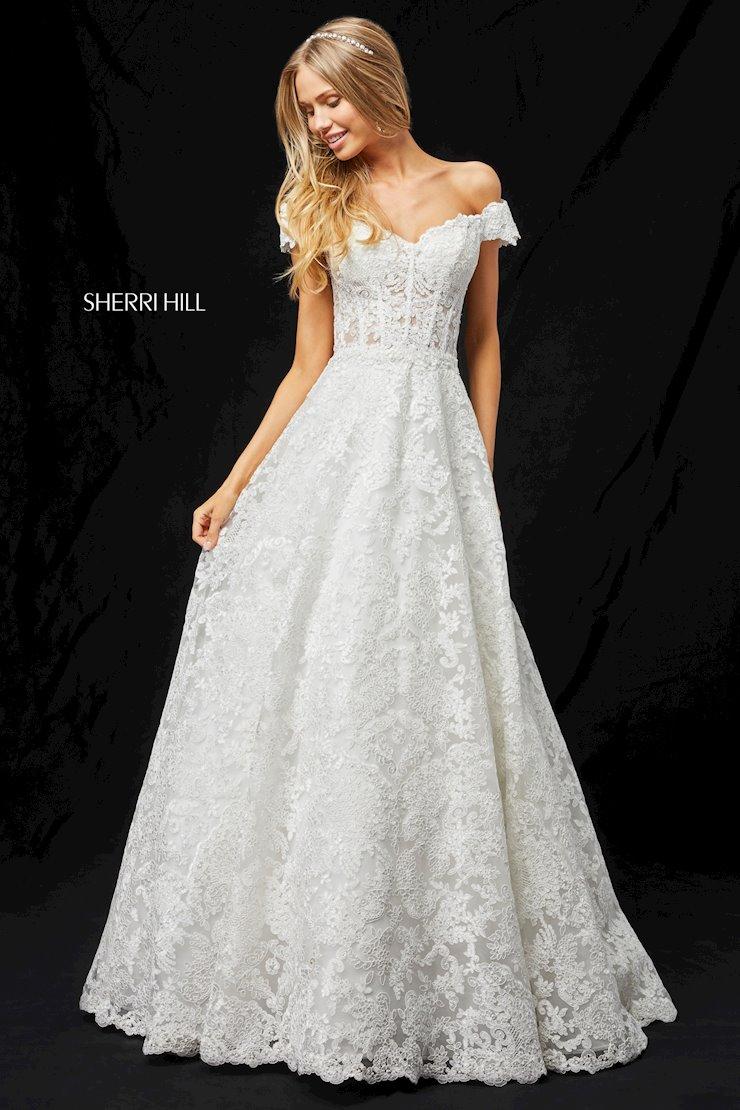 Sherri Hill 51573